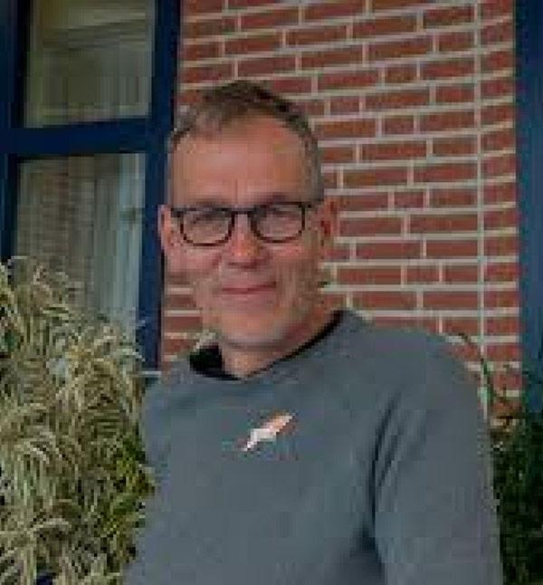 Andre Broeks