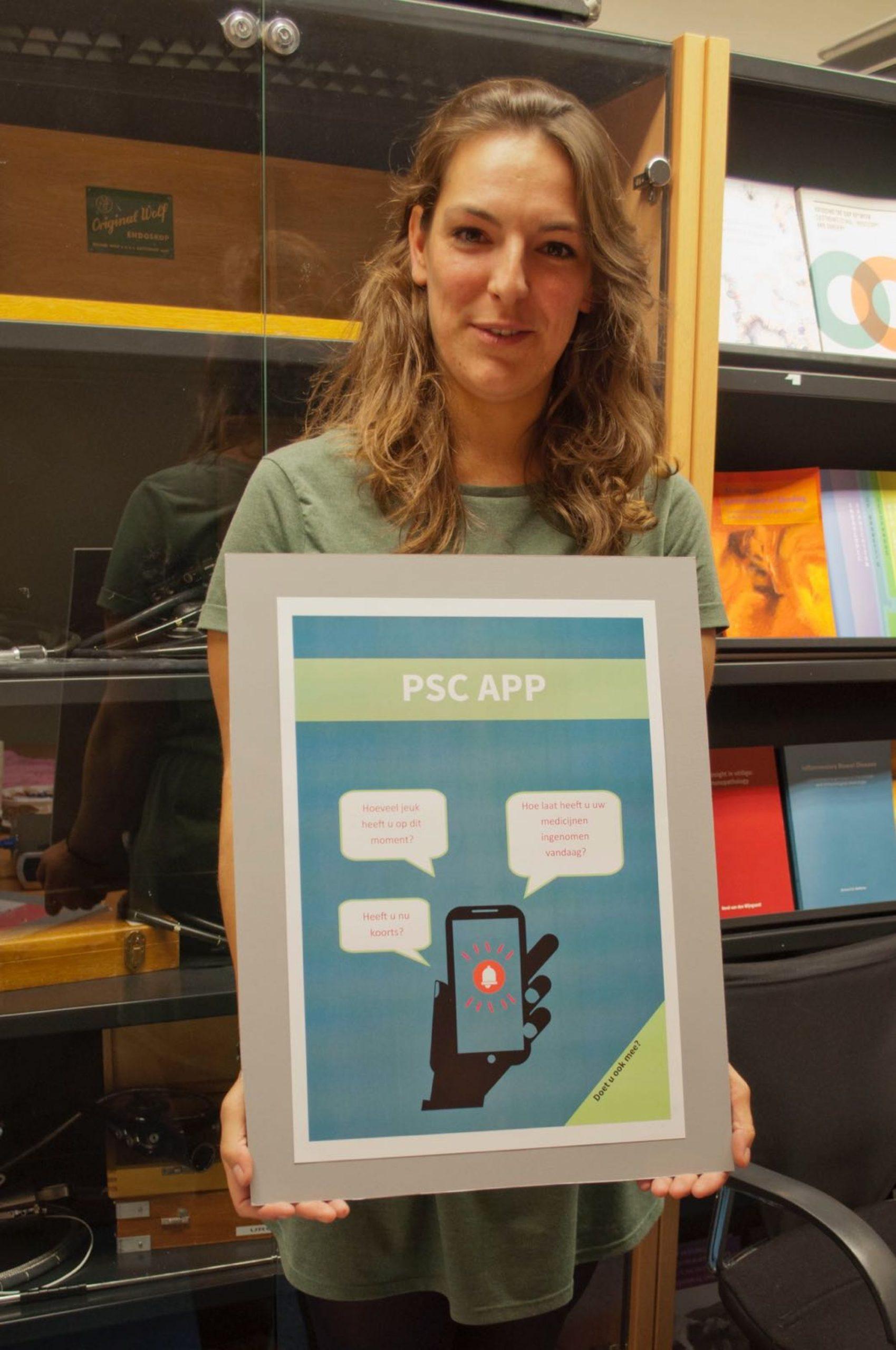 PSC app