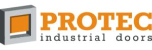 protec indusrial Doors 150 euro
